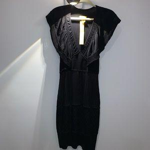 Beautiful unworn black dress